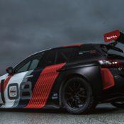Peugeot 308 TCR 5 175x175 at 2018 Peugeot 308 TCR Race Car Unveiled