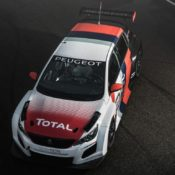 Peugeot 308 TCR 8 175x175 at 2018 Peugeot 308 TCR Race Car Unveiled