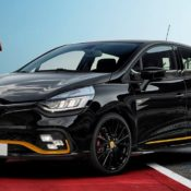 Renault Clio RS18 1 175x175 at Official: Renault Clio R.S.18 Limited Edition
