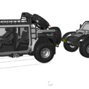 SCG Offroader 1 175x175 at Glickenhaus Expedition Vehicle to Set World Altitude Record