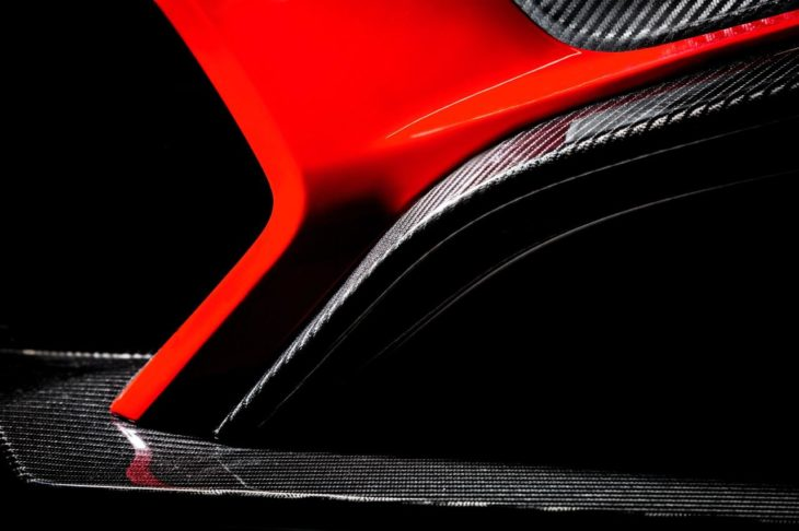 Zenvo Teaser 1 730x486 at New Zenvo Hypercar Teased for Geneva Motor Show Debut