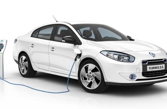 affordable electric car 550x360 at When Will Electrification Reach the Low End of the Market?