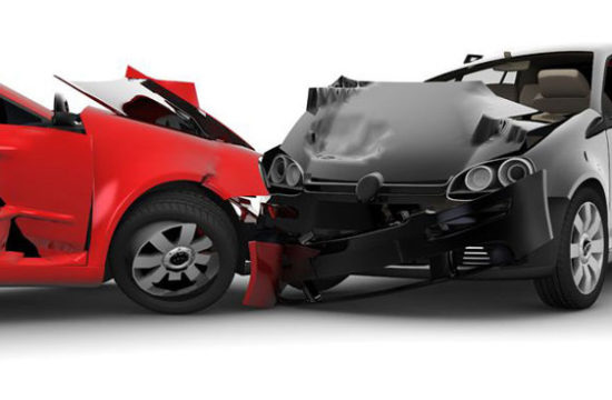 auto accident 550x360 at Things You Need to do After an Auto Accident