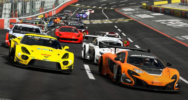 ca games gran turismo 730x392 at Car Games   Realism vs Fun