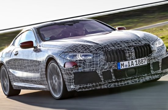 highRes bmw 8 series coupe p 550x360 at Production BMW 8 Series Coupe Undergoes Dynamic Testing