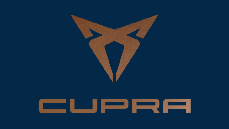 logo copper 730x412 at SEATs CUPRA Brand Goes Solo