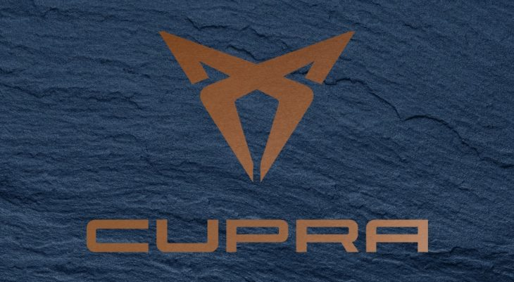 logo copper texture 730x401 at SEATs CUPRA Brand Goes Solo