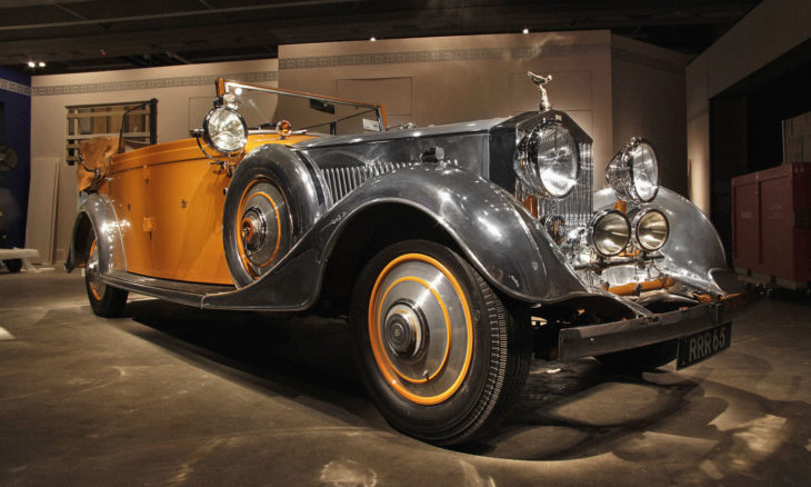 star of india 730x438 at Luxury Cars: The Cars of Royalty