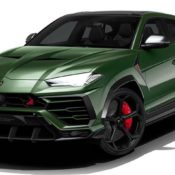 topcar urus 1 175x175 at TopCar Lamborghini Urus Styling Package   Preview