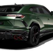 topcar urus 2 175x175 at TopCar Lamborghini Urus Styling Package   Preview