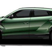 topcar urus 4 175x175 at TopCar Lamborghini Urus Styling Package   Preview