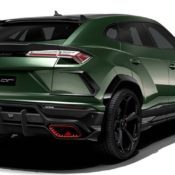 topcar urus 5 175x175 at TopCar Lamborghini Urus Styling Package   Preview