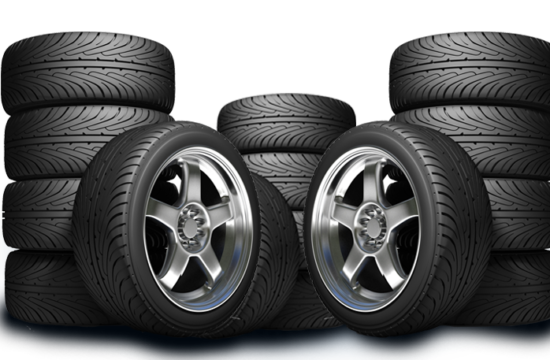 tyre pile 550x360 at Guide To Buy Right Tyres for your vehicle in Birmingham & other localities