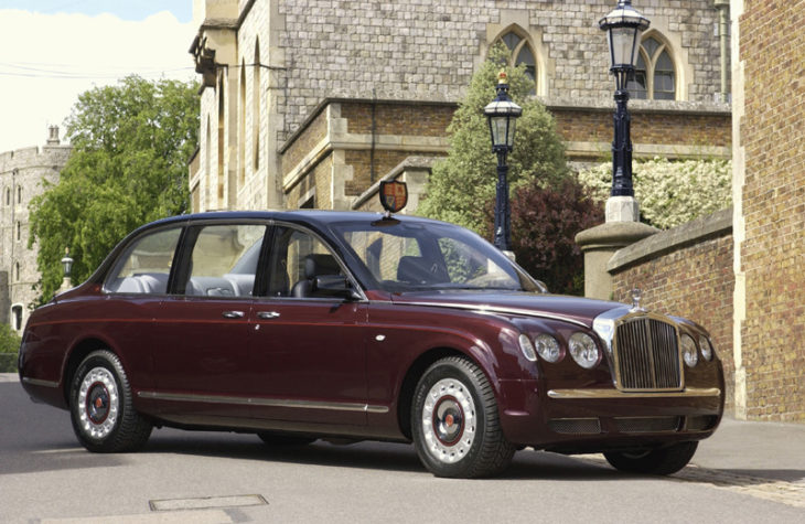 uk 730x475 at Luxury Cars: The Cars of Royalty