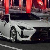 wald aero lc500 sportsline 006 175x175 at Wald Lexus LC Styling Kit Is a Work of Japanese Art