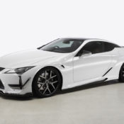 wald lc f73 175x175 at Wald Lexus LC Styling Kit Is a Work of Japanese Art