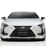 wald lc front 175x175 at Wald Lexus LC Styling Kit Is a Work of Japanese Art