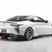 wald lc r73 175x175 at Wald Lexus LC Styling Kit Is a Work of Japanese Art