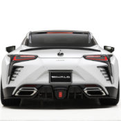 wald lc rear 175x175 at Wald Lexus LC Styling Kit Is a Work of Japanese Art