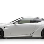 wald lc side 175x175 at Wald Lexus LC Styling Kit Is a Work of Japanese Art