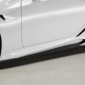wald lc sidesteps 175x175 at Wald Lexus LC Styling Kit Is a Work of Japanese Art