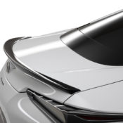 wald lc trunkspoiler 175x175 at Wald Lexus LC Styling Kit Is a Work of Japanese Art