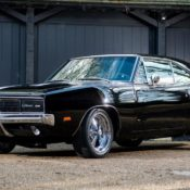 1969 Dodge Charger Bullitt spec main 175x175 at For Sale: 1969 Dodge Charger Owned by Bruce Willis & Jay Kay