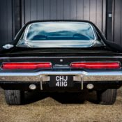 1969 Dodge Charger Bullitt spec with Jay Kay 2 175x175 at For Sale: 1969 Dodge Charger Owned by Bruce Willis & Jay Kay