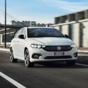 2018 Fiat Tipo S Design 1 175x175 at 2018 Fiat Tipo S Design Priced from £18,145 in the UK