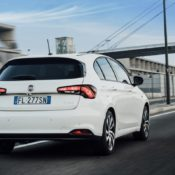 2018 Fiat Tipo S Design 2 175x175 at 2018 Fiat Tipo S Design Priced from £18,145 in the UK