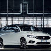 2018 Fiat Tipo S Design 3 175x175 at 2018 Fiat Tipo S Design Priced from £18,145 in the UK