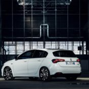 2018 Fiat Tipo S Design 4 175x175 at 2018 Fiat Tipo S Design Priced from £18,145 in the UK