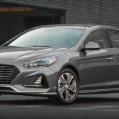 2018 Hyundai Sonata Hybrid 1 175x175 at 2018 Hyundai Sonata Hybrid Goes Official in Chicago