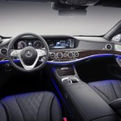 2018 Mercedes Maybach S Class 5 175x175 at 2018 Mercedes Maybach S Class Gets Cosmetic Upgrades
