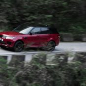 2018 Range Rover Sport PHEV 0 175x175 at 2018 Range Rover Sport PHEV Climbs 999 Steps to Heavens Gate