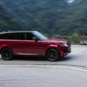 2018 Range Rover Sport PHEV 1 175x175 at 2018 Range Rover Sport PHEV Climbs 999 Steps to Heavens Gate