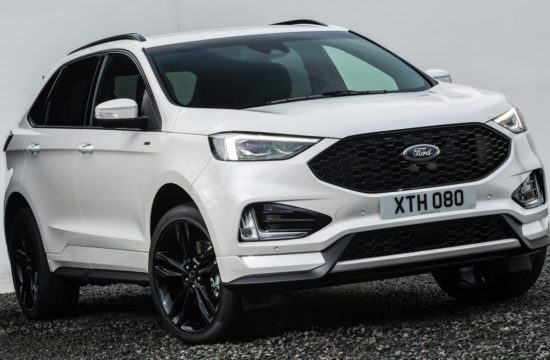 2018 Ford Edge 16 550x360 at 2018 Ford Edge ST Line   Details and Specs