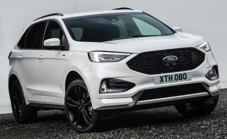 2018 Ford Edge 16 730x449 at 2018 Ford Edge ST Line   Details and Specs