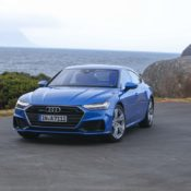 2019 Audi A7 Sportback UK 1 175x175 at 2019 Audi A7 Sportback   UK Pricing and Specs