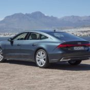 2019 Audi A7 Sportback UK 3 175x175 at 2019 Audi A7 Sportback   UK Pricing and Specs