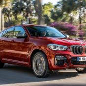 2019 BMW X4 1 175x175 at 2019 BMW X4 Unveiled with New Looks, More Premiumness!