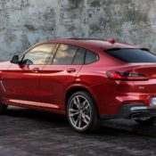 2019 BMW X4 10 175x175 at 2019 BMW X4 Unveiled with New Looks, More Premiumness!