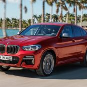 2019 BMW X4 2 175x175 at 2019 BMW X4 Unveiled with New Looks, More Premiumness!