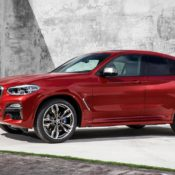 2019 BMW X4 4 175x175 at 2019 BMW X4 Unveiled with New Looks, More Premiumness!