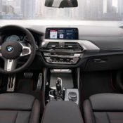 2019 BMW X4 6 175x175 at 2019 BMW X4 Unveiled with New Looks, More Premiumness!