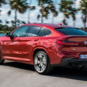 2019 BMW X4 8 2 175x175 at 2019 BMW X4 Unveiled with New Looks, More Premiumness!