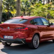 2019 BMW X4 9 2 175x175 at 2019 BMW X4 Unveiled with New Looks, More Premiumness!