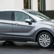 2019 Buick Envision Pricing And Specs
