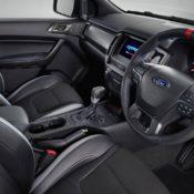 2019 Ford Ranger Raptor 10 175x175 at 2019 Ford Ranger Raptor Revealed with Diesel Engine