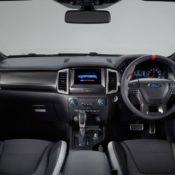 2019 Ford Ranger Raptor 11 175x175 at 2019 Ford Ranger Raptor Revealed with Diesel Engine